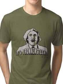 Fronkensteen  Tri-blend T-Shirt