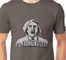 Fronkensteen  Unisex T-Shirt