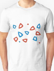 Togepi pattern Unisex T-Shirt
