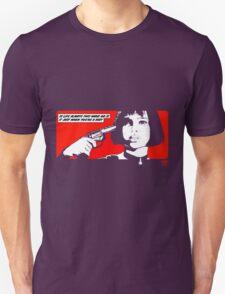 Mathilda T-Shirt