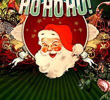 Ho Ho Ho by AngiandSilas