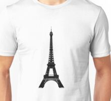 Paris Paris Unisex T-Shirt