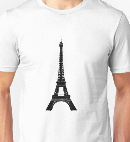 Paris Paris Unisex T-Shirt