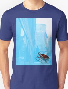 Waldorf-Astoria Unisex T-Shirt