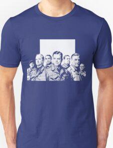 The Monuments Men Unisex T-Shirt