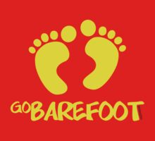 Go Barefoot Kids Clothes