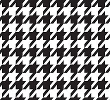 Houndstooth by electricave