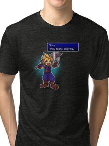 Allé voy! Tri-blend T-Shirt