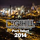Port Talbot by digihill