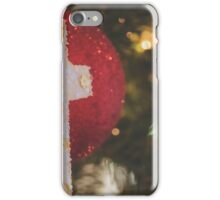 It's Christmas 5 iPhone Case/Skin
