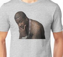 Gucci Mane Thinker Unisex T-Shirt