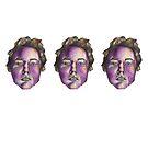 Trio of Brian by rolypolynicoley