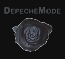 "Depeche Mode: ""Martyr"" by RockBoss"