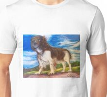 A Dog named Benjy Unisex T-Shirt