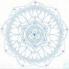 Resonance Mandala by Daniel ML