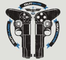 FPS Life: PS Edition T-Shirt