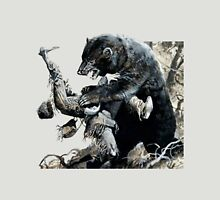 glass and grizzly the revenant movie Unisex T-Shirt