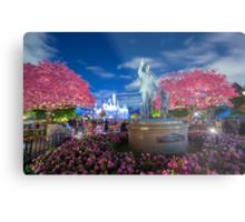 Disneyland, California Metal Print