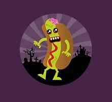 Hot Dog of Terror Unisex T-Shirt