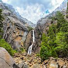 Yosemite Falls by Jerome Obille