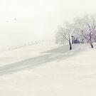 Winter by kumari