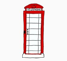 Telephone Booth T-Shirt