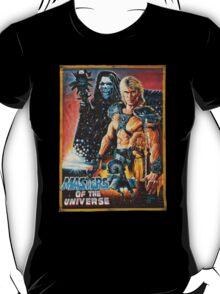 He-Man T-Shirt