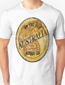 Australia On the Fly T-Shirt