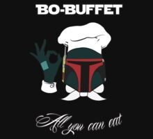 Bo-Buffet by icemanire