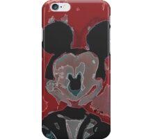Mickey - Selfie 2 iPhone Case/Skin