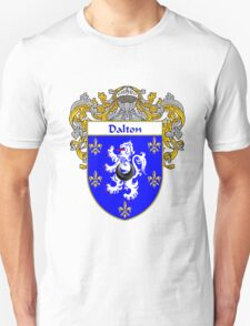 Dalton Coat of Arms/Family Crest T-Shirt