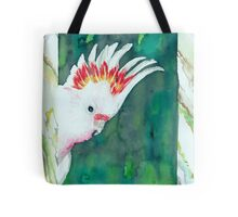 Major Mitchell's Cockatoo Tote Bag