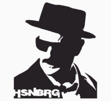 Heisenberg  by SeijiArt