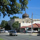Georgetown Texas by Jackie Wilson