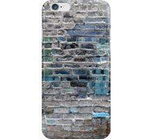 brick texture 2 iPhone Case/Skin