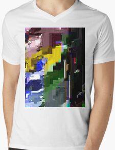 Corruption 2 Mens V-Neck T-Shirt