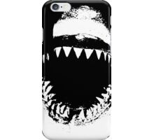 Shark Mouth iPhone Case/Skin