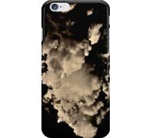 Cloud #01 iPhone Case/Skin