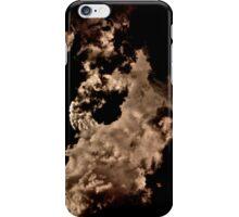 Cloud #02 iPhone Case/Skin