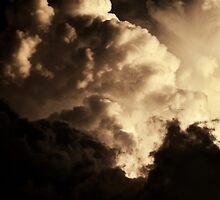 Cloud #03 by nzahlut