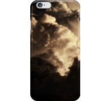 Cloud #03 iPhone Case/Skin