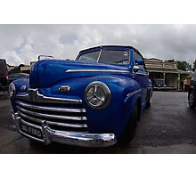 1946 FORD ROADSTER Photographic Print