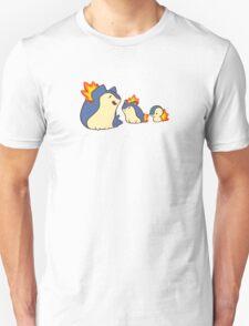 Line of cute Unisex T-Shirt