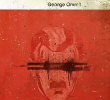 1984 by PSGCreative
