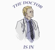 The Doctor is in 2.0 by Jeh-Leh-Loh