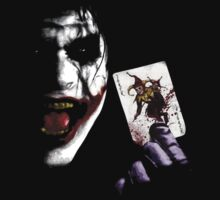 Joker by CarCatchers1
