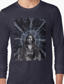 In Her Presence Long Sleeve T-Shirt