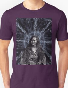In Her Presence Unisex T-Shirt