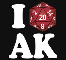I D20 Alaska Kids Clothes