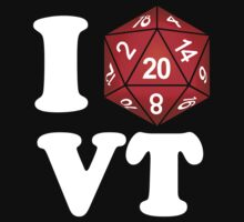 I D20 Vermont One Piece - Short Sleeve